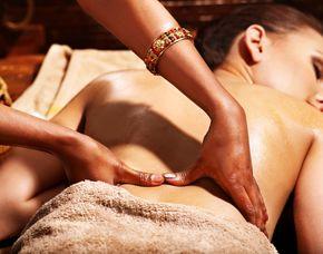Ganzkörpermassage - Abhyanga Abhyanga - 60 Minuten