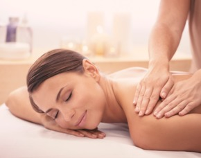 Shiatsu Massage Baden Baden