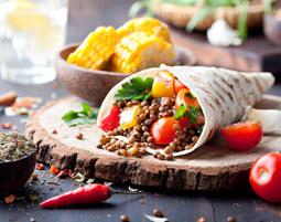 Vegetarische und Vegane Kochkurse