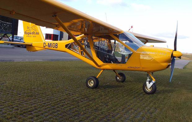 flugzeug-selber-fliegen-weiden-oberpfalz-flieger