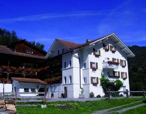 Kurzurlaub inkl. 80 Euro Leistungsgutschein - Landgasthof Sommerfeld - Pragg-Jenaz Landgasthof Sommerfeld