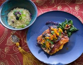 Orientalische Küche Senden