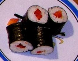 Sushi-Kochkurs   Dresden inkl. alkoholfreier Getränke