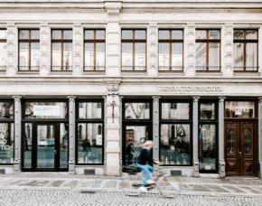 Städtetrips Vienna House
