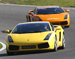 MAX Experience Motorsporttag mit Rennen, Driften, Dragrace u.v.m.