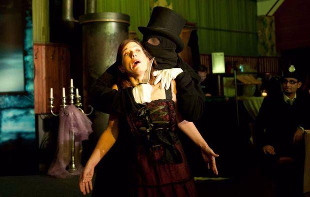 gruseldinner-weilburg-schauspielerei