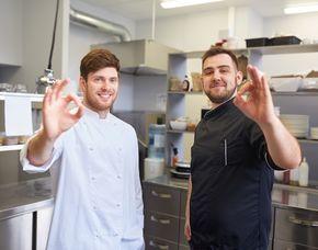 Kochkurs für Männer Argentinisches 4-Gänge-Fleisch-Menü, inkl. chilenischem Wein