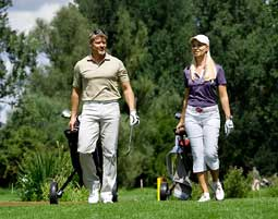 Golf Schnupperkurs Rottbach - 2 Stunden