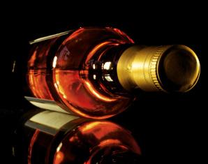 Whisky Tasting Basel