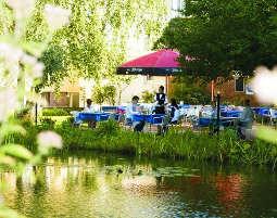 Entspannen und Träumen für Zwei Elbhotel Rostock