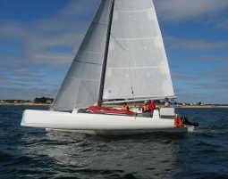 trimaran-segeln-ostsee