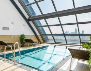 Wellnesshotels Frankfurt am Ma...