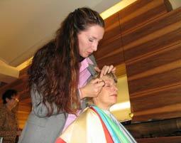 Make up Beratung Hennef