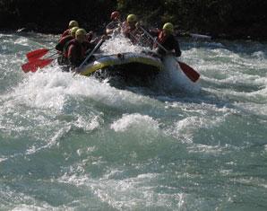Abenteuer Trip Mayrhofen