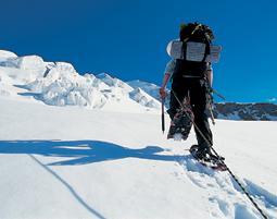 Schneeschuh Wanderung Bischofsgrün Wanderung - ca. 2 Stunden