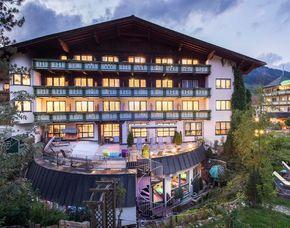 Kuschelwochenende - 1 ÜN Vital-Hotel zum Ritter - Candle-Light-Dinner, Kutschfahrt