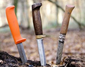 bushcraft-messer-wildnis