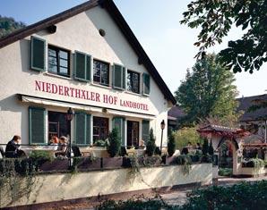 Kurzurlaub für Zwei Landhotel Niederthäler Hof