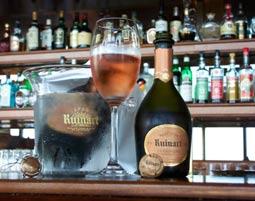 Champagner, Sekt & Prosecco - Barschule Rhein-Main - Hofheim am Taunus Champagnerseminar mit Verkostung