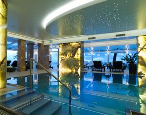 Wellnesshotels für Zwei Hotel zur Burg - Gästekarte (Sommer)