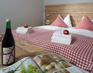 Kurzurlaub für Zwei Hotel & Restaurant Alpenglück