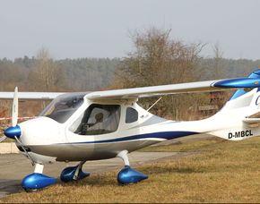 Flugzeug selber fliegen - Ultraleichtflugzeug - inklusive Rundflug - 60 Minuten Ultraleichtflugzeug - inklusive Rundflug - 60 Minuten