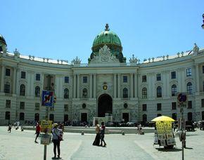 Stadtspiel - Wien Schnitzeljagd