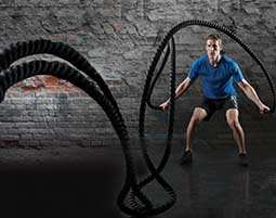 Personal Training - Paderborn Funktionales Training inkl. Power Rope - 60 Minuten