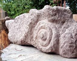 Bild Bildhauerkurse - Die Arbeit in Stein verwandelt die Fantasie in Skulpturen