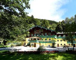 Zauberhafte Unterkünfte für Zwei  Stuhlfelden Pension Heilbad Burgwies