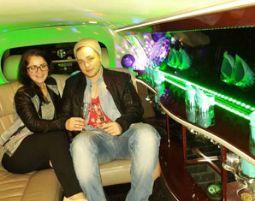 limousine-innen