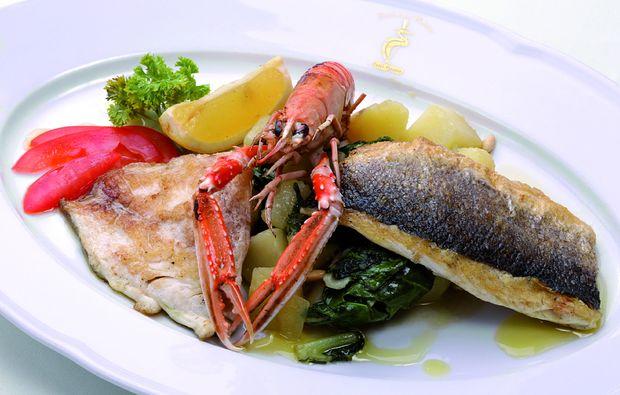 kuschelwochenende-zagreb-fischgericht