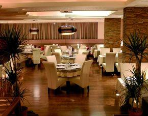 2x2 Übernachtungen inkl. Erlebnis - Hotel Bassiana - Sárvár Hotel Bassiana - Farb- und Musiktherapie in Salzgrotte