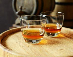 Whisky-Tasting - Spoon Suppenbar - Bielefeld von 10 Sorten Whisky & Brotzeit