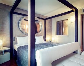 Schlemmen & Träumen - 1 Übernachtung - 3-Gänge-Menü Ambiance Rivoli Hotel - 3-Gänge-Menü
