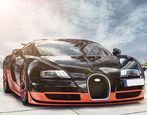 Bugatti Veyron selber fahren - 1 Tag Bugatti Veyron Grand Sport Vitesse - 1 Tag