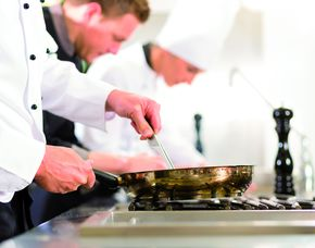 Kochkurs für Männer Dresden