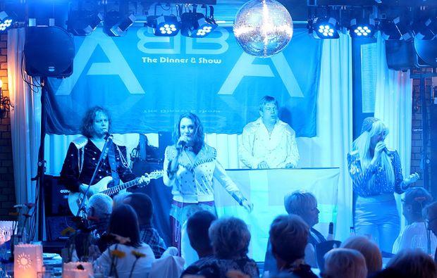 abba-dinnershow-monschau-show