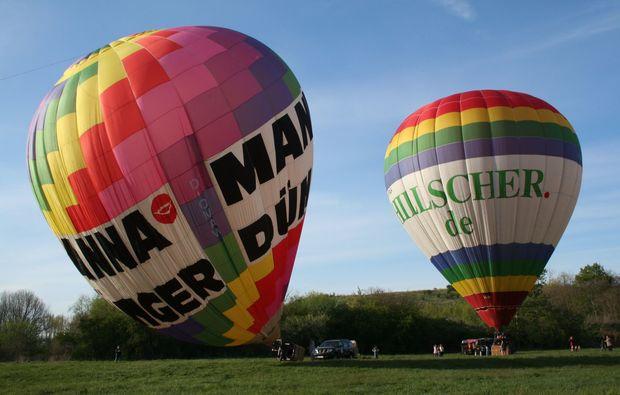 ballonfahrt-leipzig-landung
