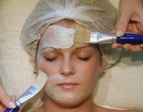 Das Schönheits- programm für Sie   Bad Mergentheim Gesichtsbehandlung, Maniküre, Nutzung Wellnessbereich