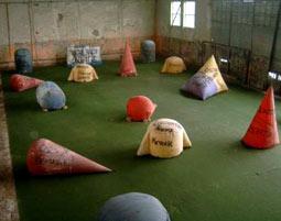 speedball-feld