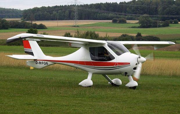 flugzeug-rundflug-bayreuth-ultraleichtlfugzeug