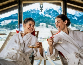 Wellness-Wochenende Deluxe Leogang