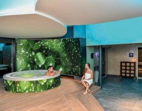 Kurzurlaub inkl. 80 Euro Leistungsgutschein - Hotel Lesná - Stará Lesná Hotel Lesná
