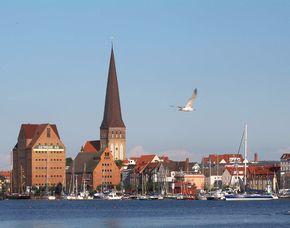 Städtetrips Rostock