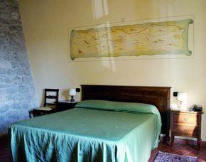 Kurzurlaub inkl. 60 Euro Leistungsgutschein - Relais Villa Valentini - San Venanzo (TR) Relais Villa Valentini