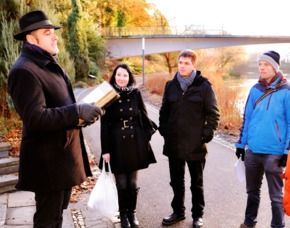 Corpus Delicti Tours Hamburgs spektakuläre Kriminalfälle