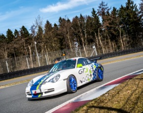 Renntaxi - Porsche 911/996 GT3  - 1 Runde Porsche 911 GT3 Typ 996  - 1 Runde - Nürburgring Nordschleife