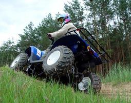 quad-action