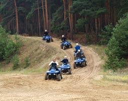 quad-gruppe